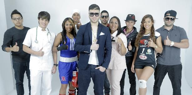 Farruko Noticia