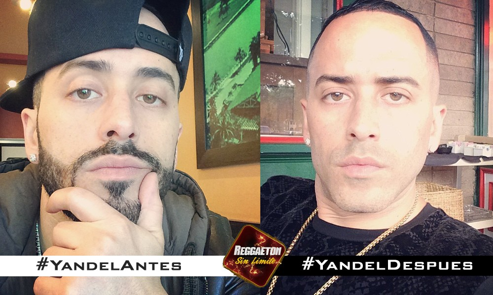 Yandel Antes o Despues