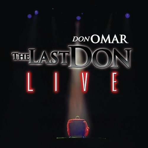Don Omar The Last Don Live