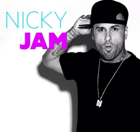 Nicky Jam Lip Sync Mexico