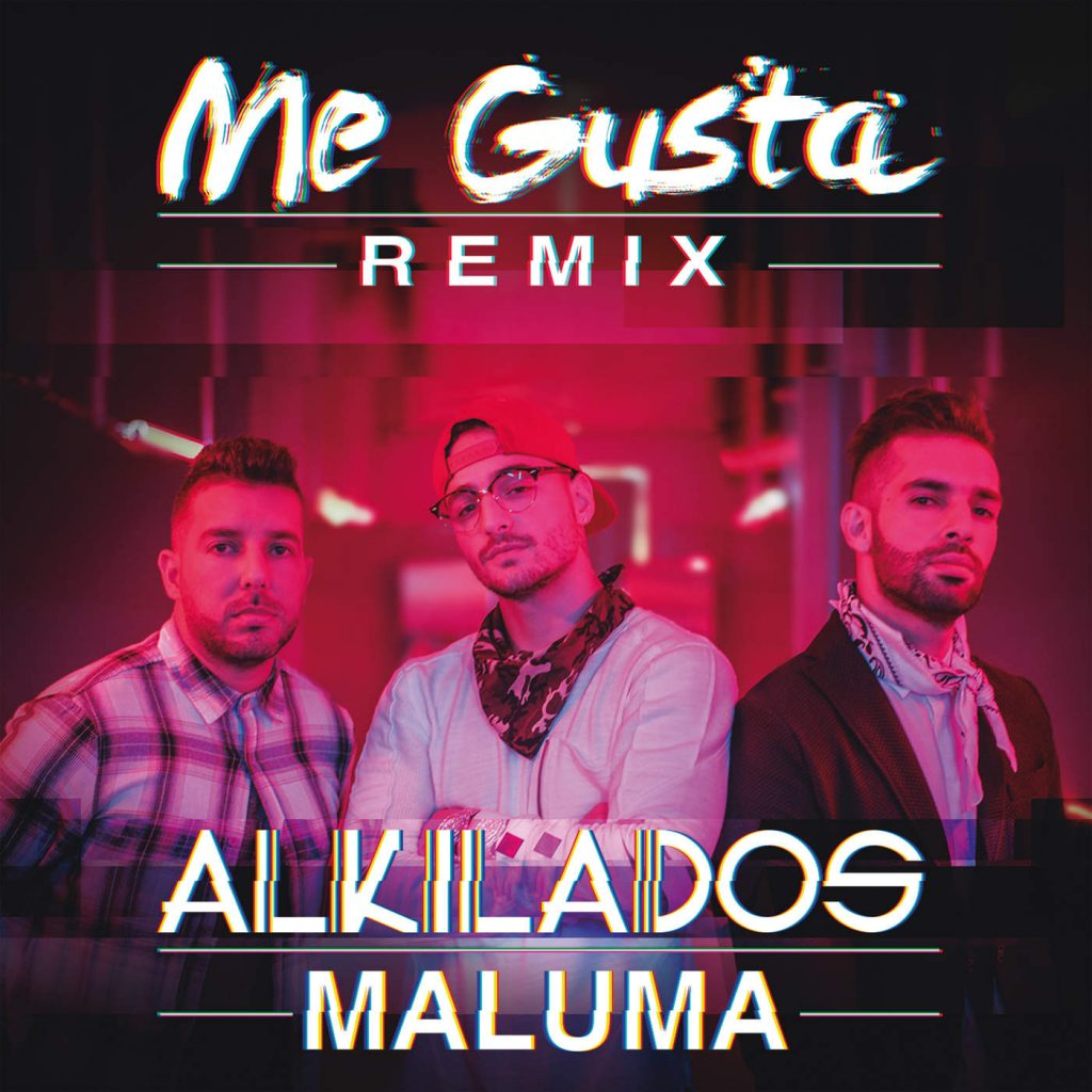 Me Gusta Official Remix