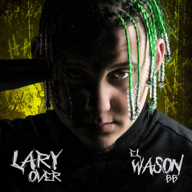 Lary Over Ft. Farruko & Jon Z - Pineapple Express