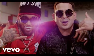 Maximus Wel Ft. Bryant Myers Me Dieron Ganas Official Video
