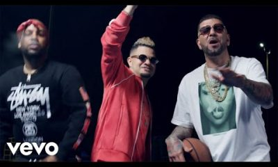 MC Ceja Ft. Jowell Y Randy Dame Ese Blunt Official Video