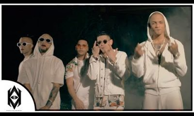 Lenny Tavarez Ft. Anonimus Nio Garcia Casper Magico Y Juhn El All Star Toma Bebe Remix Official Video