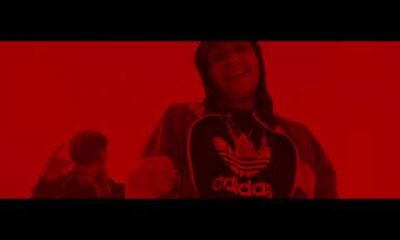 Frank Louis Ft. Lary Over Y Darell Te Meti Official Video