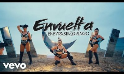Baby Rasta y Gringo Envuelta Official Video