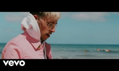 Maikel Delacalle Ft. Justin Quiles Jaque Mate Official Video