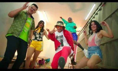 Tayl G Y Lary Over Tirate Un Paso Remix Official Video