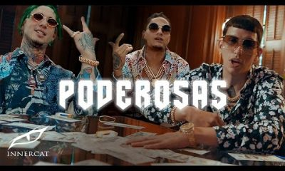 Mr.Perez Lary Over Y Yecko Poderosas Official Video