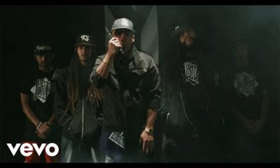 MC Ceja Ft. Yaviah Chyno Nyno Omar Garcia Y Siete Nueve Poca Mecha Official Video