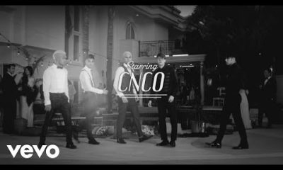 CNCO Meghan Trainor Y Sean Paul Hey DJ Remix Official Video