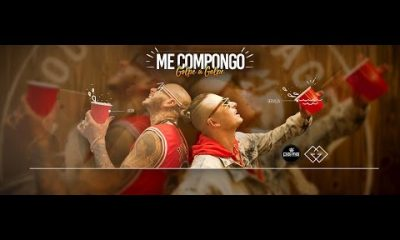 Golpe A Golpe Me Compongo Official Video