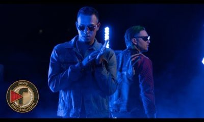 Lyanno Ft. Lary Over Pa Mi Official Video