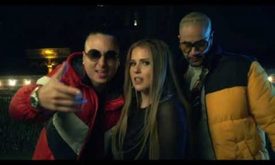 Giselle Gastell Ft. Golpe A Golpe Otra Cosa Official Video