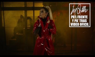 Ivy Queen Pal Frente Y Pa Tras Official Video