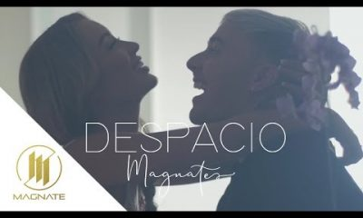 Magnate Despacio Official Video
