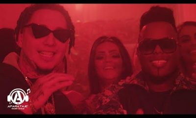 Musicologo The Libro y Lary Over Mis Papeles Official Video