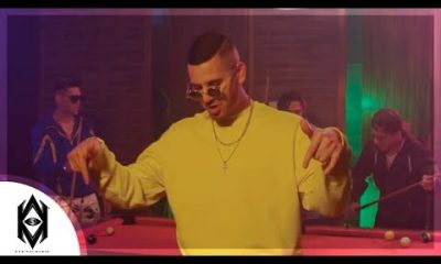 DBWOY Gino Mella Y Cauty No Es Fácil Official Video