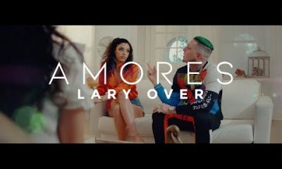 Lary Over Amores Official Video