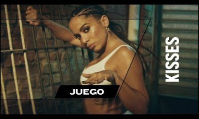 Anitta Juego Official Video