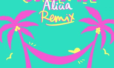Calma Alicia Remix