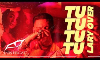 Lary Over Tu Official Video