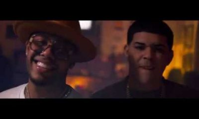 Osquel y Rafa Pabon Me Atrevo Official Video