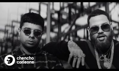 Chencho Corleone y Miky Woodz Impaciente Official Video