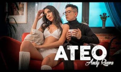 Andy Rivera Ateo Official Video