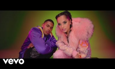 Becky G y Myke Towers DOLLAR Official Video