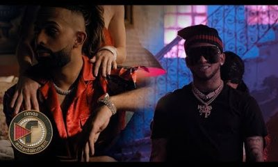 Eladio Carrion Ft. Bryant Myers Animal Official Video