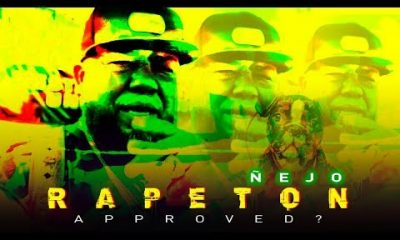 Nejo Rapeton Approved Official Video