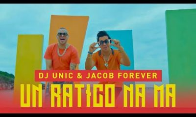 DJ Unic y Jacob Forever Un Ratico Na Ma Official Video