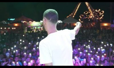 Jay Wheeler Sin Ti Official Video
