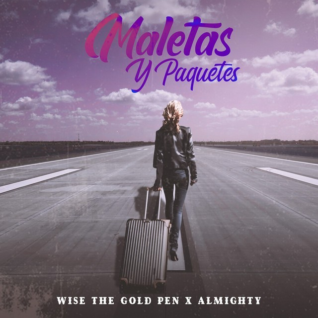 Wise The Gold Pen & Almighty - Maletas Y Paquetes