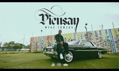 Myke Towers Piensan Official Video