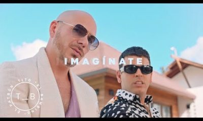 Tito El Bambino Ft. Pitbull Y El Alfa Imaginate Official Video