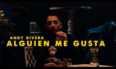 Andy Rivera Alguien Me Gusta Version Urbana Official Video