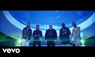 El Coyote The Show Farruko y Tito El Bambino No Le Bajes Official Video