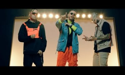 Golpe A Golpe Ft. Reykon Como Tu Official Video