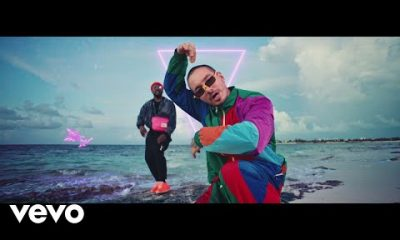 The Black Eyed Peas y J Balvin RITMO Bad Boys For Life Official Video
