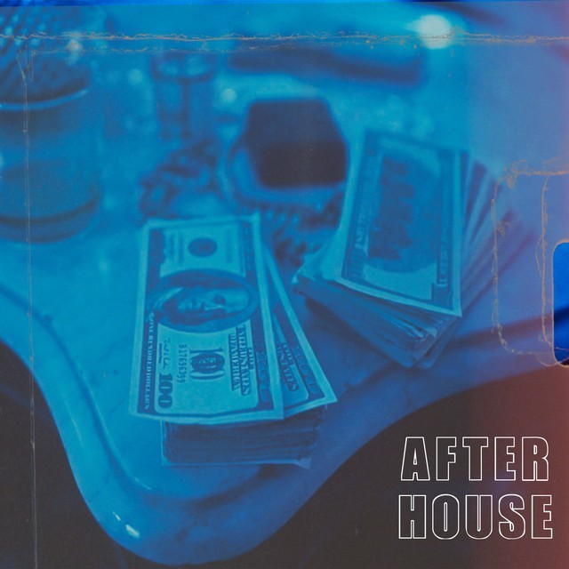 C.R.O Ft. Cazzu - After House