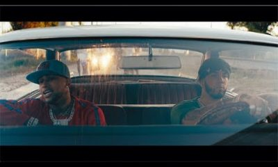 Bryant Myers y Anuel AA Gan Ga Remix Official Video