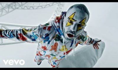 J Balvin Blanco Official Video