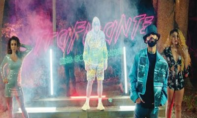 King Goyi Ft. Arcangel Traficante Official Video