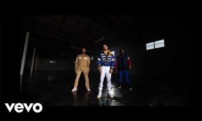 Prince Royce Zion y Lennox Trampa Official Video