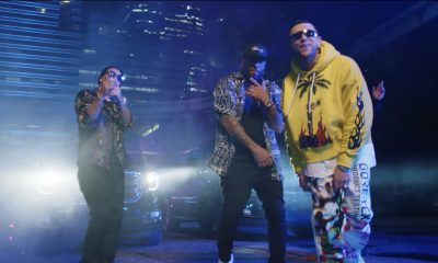 Messiah Nicky Jam y Akon Solito Lonely Video