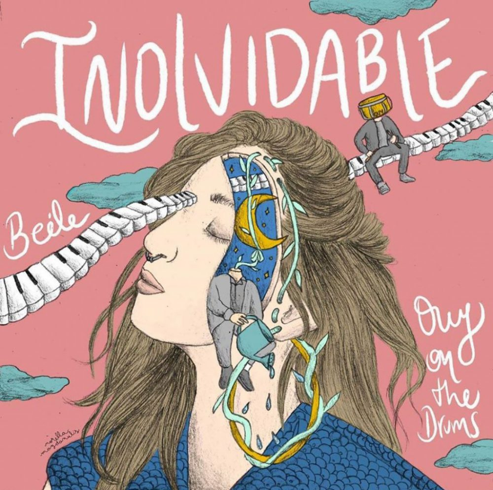 Beéle & Ovy On The Drums - Inolvidable