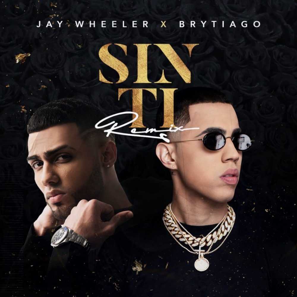 Jay Wheeler Ft. Brytiago - Sin Ti (Remix)